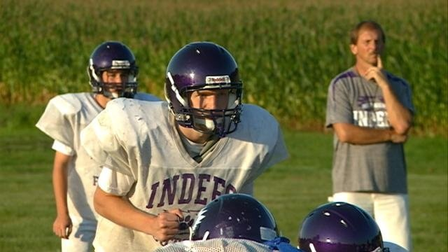 Highlight Zone Coundtown: Independence/Gilmanton Indees