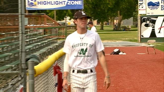 La Crosse has special place in the heart of Loggers' Dorris