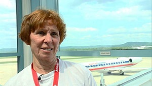 Local Red Cross volunteer heads to Oklahoma to help with tornado aftermath