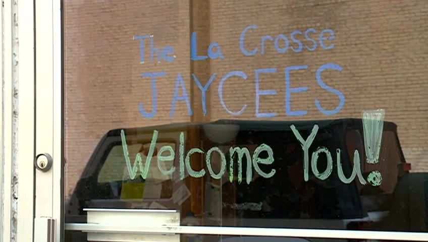 La Crosse Jaycees find new home