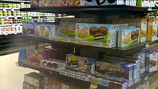 Opposition to bill on food stamps for junk food