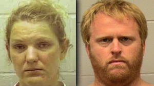 Owners of Mississippi River Rentals charged with theft