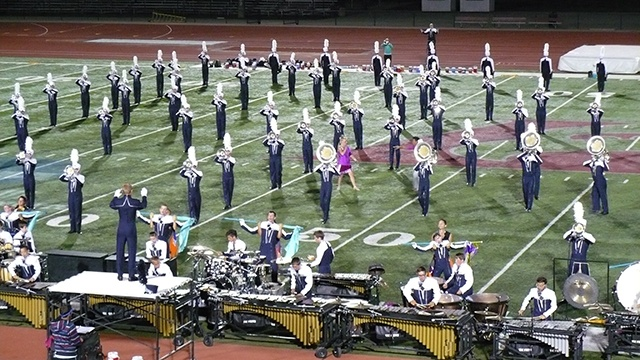 Blue Stars to host La Crosse show Friday