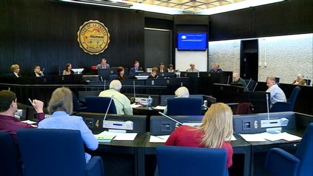 City Council votes to recommend downsizing