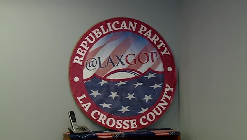 New La Crosse Co. GOP headquarters opens its doors
