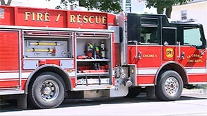 La Crosse Fire Department looks towards the future