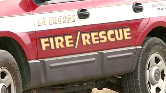 Fire department works to prevent holiday fire