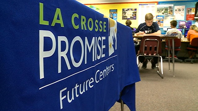 City announces La Crosse Promise