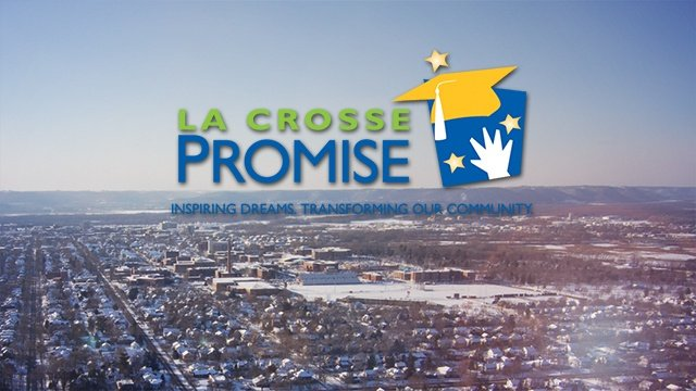La Crosse Promise offers full tuition scholarship