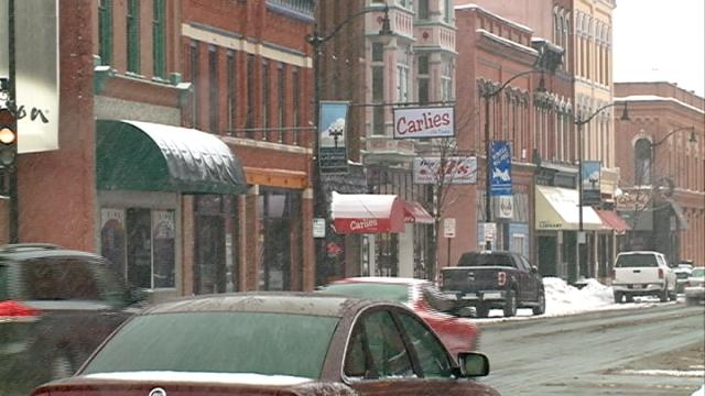 Downtown Mainstreet Inc. hopes to revitalize downtown