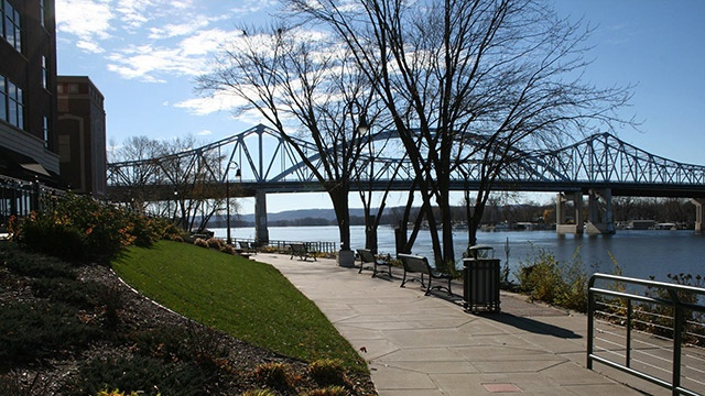 Business Insider ranks La Crosse #2 most exciting small city