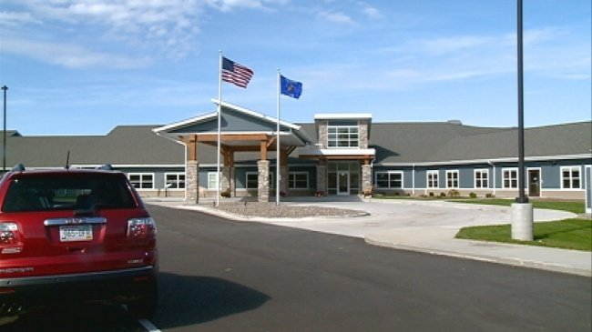 Lakeview Health Center prepares to open new West Salem campus