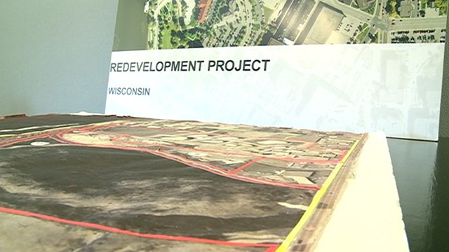 City looks at last major undeveloped land