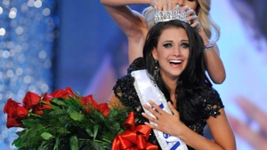 College professor: Miss America is humble, genuine