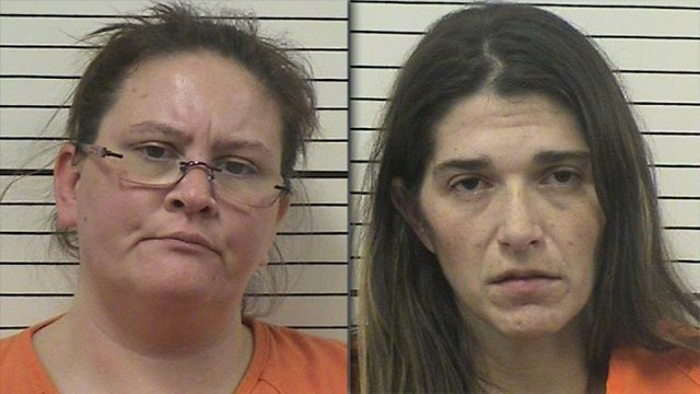 5 people arrested in Jackson County drug bust