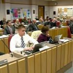 La Crosse County budget passes