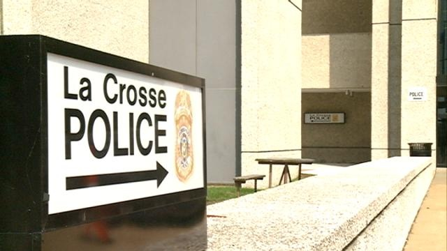 La Crosse Police Officer claims racial harassment within department