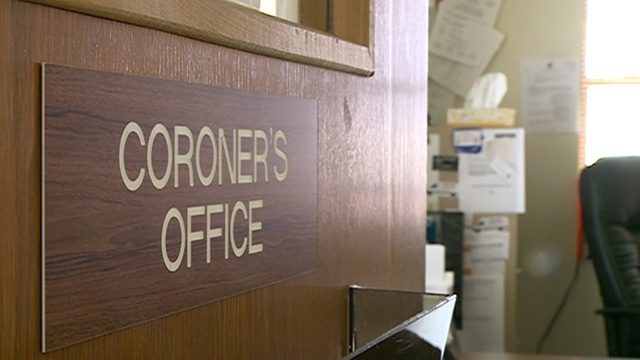 Bill would require coroners to get training