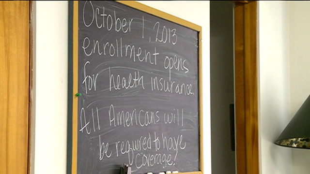 Local counselors, uninsured wait as marketplace glitches continue