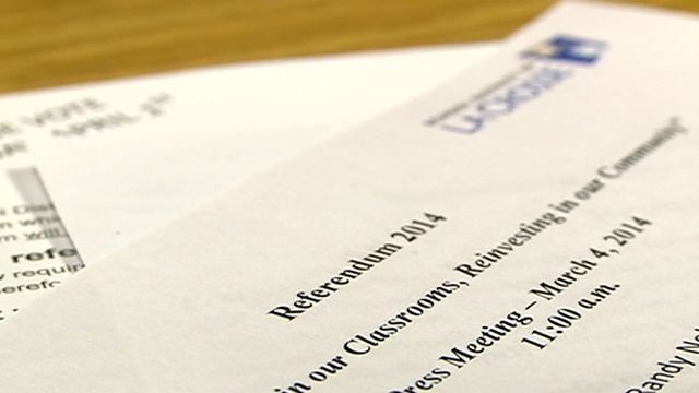 Educators: referendums likely to continue in future