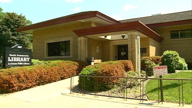 South-Branch Library in La Crosse at risk of closing