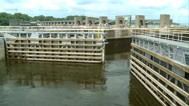 Experimental system expected stop the spread of Asian Carp