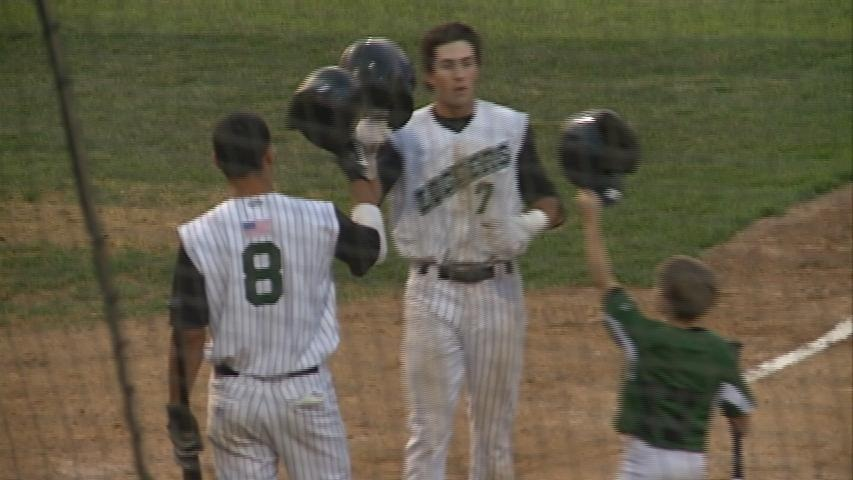 Loggers walk-off forces decisive final game