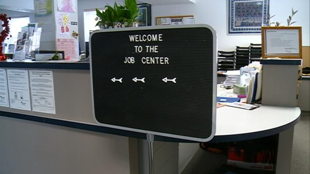Long-term unemployed could find jobs