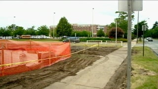 One step closer to new UW-L parking ramp, police building