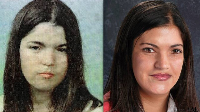 Family: missing daughter not lost