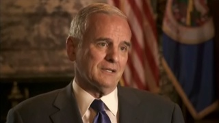 Governor Dayton readies annual 'State of State' address