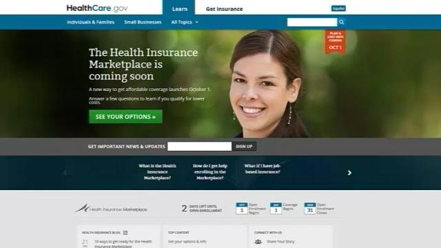 County, healthcare providers offer help with insurance marketplace