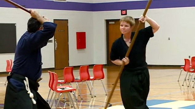Coulee Region martial artists put skills to test