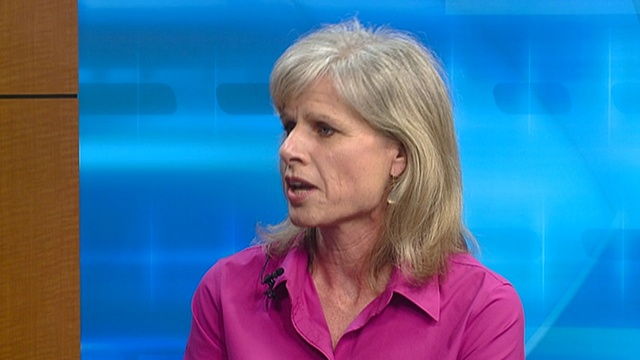Live Interview: Gubernatorial candidate Mary Burke