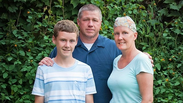 A Family's Fight: Overcoming incredible hardships