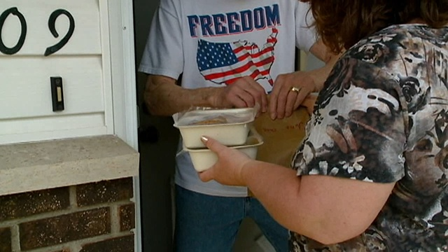 County meal program in danger of being cut