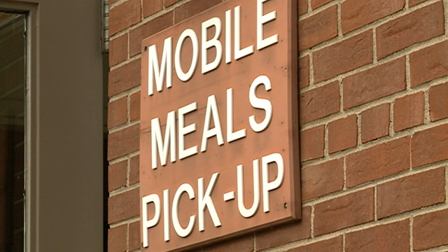 Volunteers needed for Mobile Meals