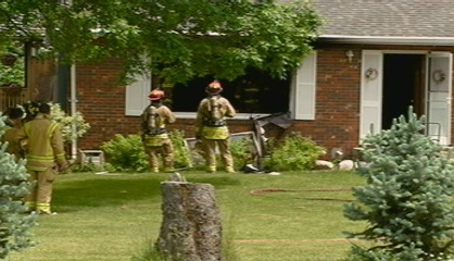 Electrical issue suspected in Medary house fire