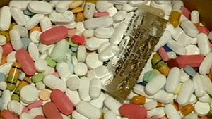 Drug drop-off set for Saturday in La Crosse County