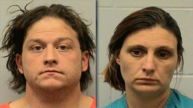 Couple charged after marijuana grow operation caused La Crosse fire