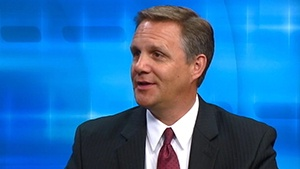 Sec. Mike Huebsch talks about budget, tax cuts and 2016