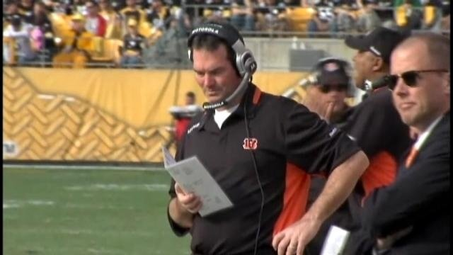 Vikings pick Mike Zimmer as new coach