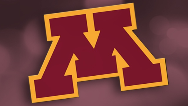 Myrick's return lifts Minnesota over Northwestern