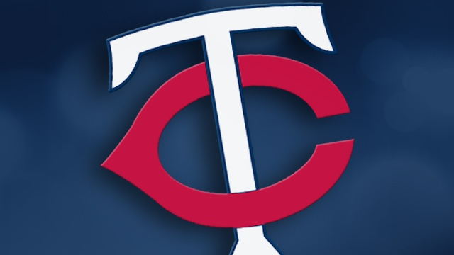 Napoli homers, Santana sharp as Red Sox beat Twins 8-5