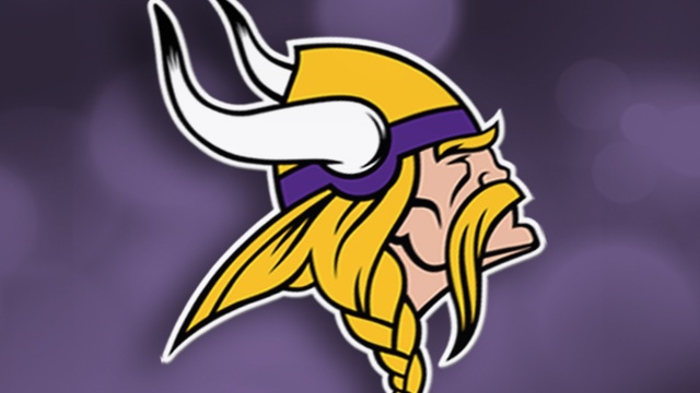 Vikings rout Giants 49-17 to clinch playoff spot