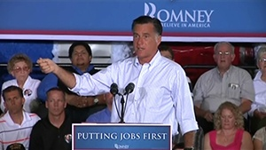 Romney predicts he'll win Wisconsin