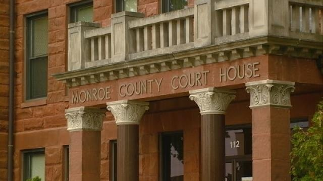 Monroe Co. board dips into Justice Center project contingency fund