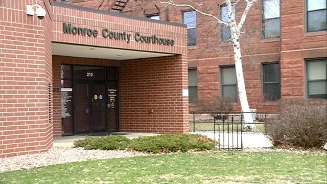 Debate continues over Monroe County Justice Center