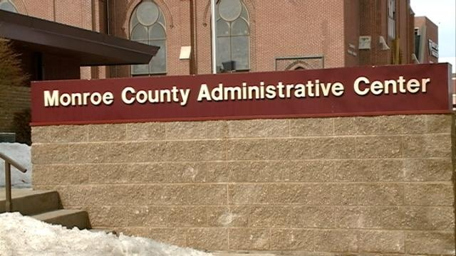 Voters will decide if Monroe County Board downsizes