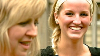 Special bond with mom helps Holmen student win scholarship